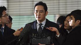 三星,李在鎔,Lee Jae-yong,朴槿惠,閨密,干政 圖/美聯社/達志影像