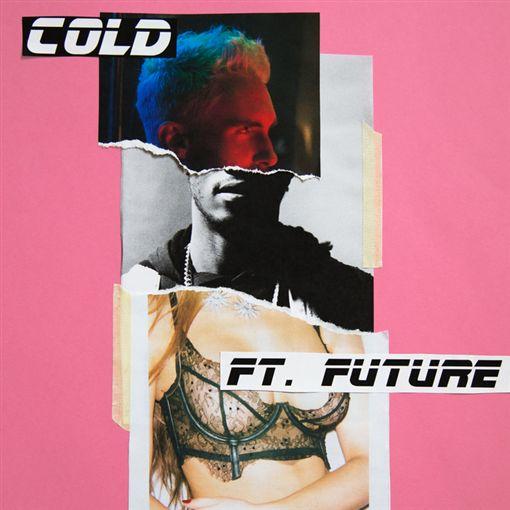 魔力紅獻情人節大禮!推全新性感單曲「Cold」送歌迷 圖/環球音樂提供