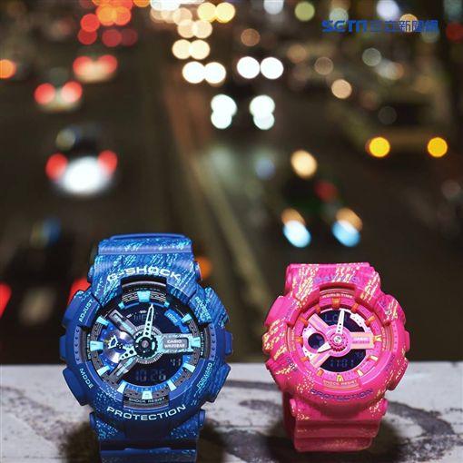 選對禮感情超加溫!就靠這支「錶」心意