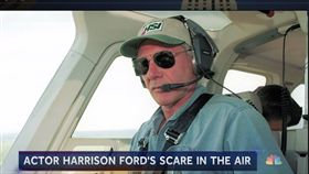 Harrison Ford 圖/翻攝自NBC