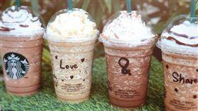 星巴克,咖啡,星冰樂,優惠,7-11,西雅圖咖啡 圖/翻攝自統一星巴克咖啡同好會粉絲專頁