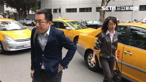 陳致中、黃睿靚 圖/記者潘千詩攝影