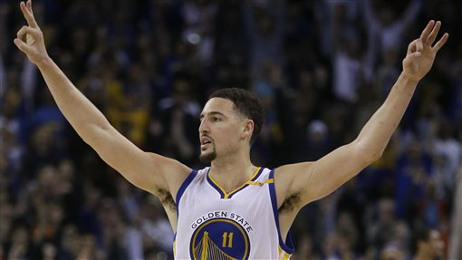 Klay Thompson(ap)