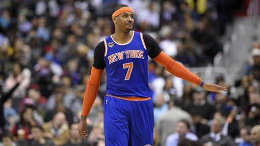 Carmelo Anthony(ap)
