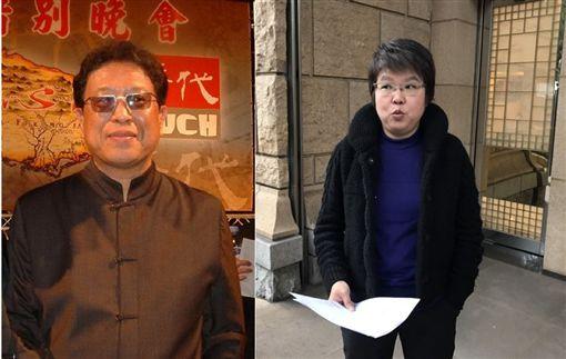 汪笨湖/臉書、黃光芹/記者潘千詩攝