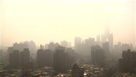 -高雄-霧霾-空污-空品-PM2.5-空氣品質-空汙-