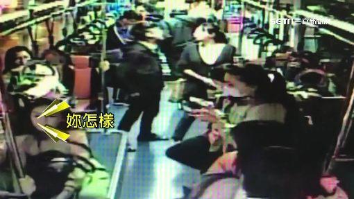 婦人未在公車站攔車 司機好心停反被罵