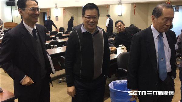 蔡正元,國民黨立法實務研討會/陳彥宇攝