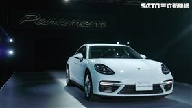 Porsche 保時捷 Panamera Turbo Panamera E-Hybrid Panamera 4S Diesel Panamera 4S 葉立斌攝
