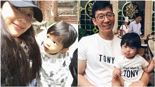 隋棠、Max、Tony哥/臉書