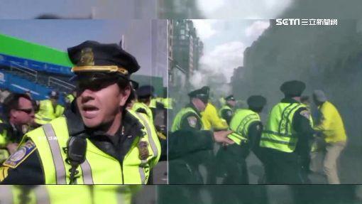 """力求真實! """"愛國者行動""""還原波士頓恐攻"""