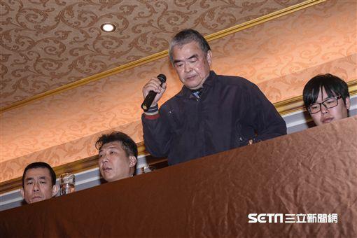 蝶戀花,周比蒼,國道翻車 圖/記者林敬旻攝