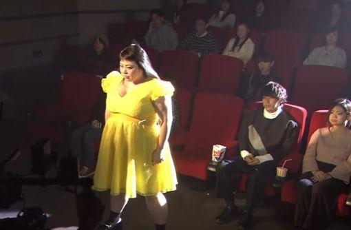 圖/翻攝自La La Land臉書、CinemaGene YouTube