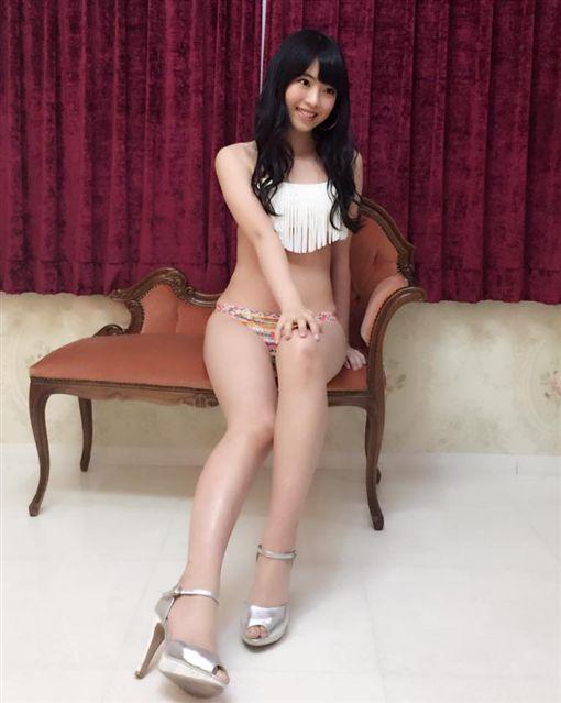 馬嘉伶圖/翻攝自AKB48