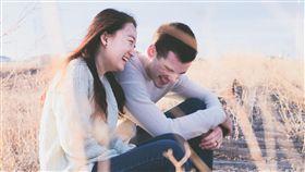 跨國戀愛,情侶,愛情,約會,CCR(圖/StockSnap)