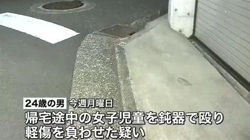 日本,神奈川,猥褻,傷害,女童,戀童癖,但木亨光(推特)