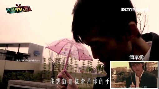 神還原周董MV!經費不足?「J女郎」男扮女裝