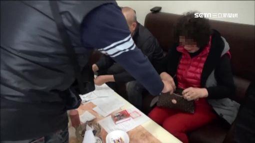 手機簽賭LINE存證 71歲阿嬤攬客趕流行