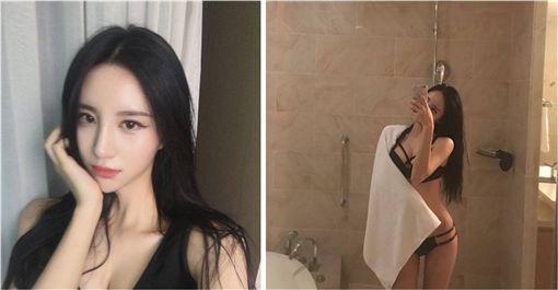 韓國,正妹,Daunni 圖/翻攝自Daunni IG