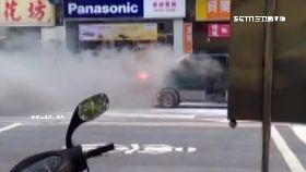 廂型火燒車1800