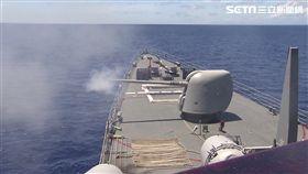 水面艦砸207億國造 防衛武力再升級