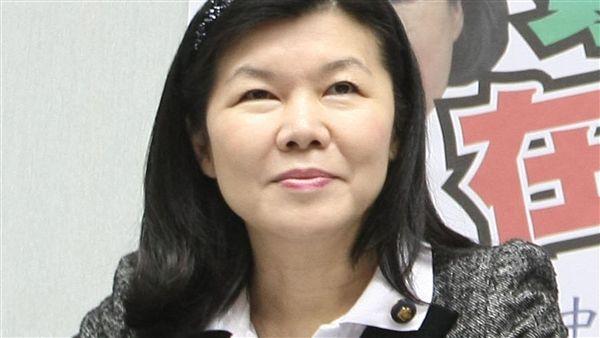 潘維剛 圖/中央社