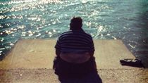 減肥、體重、胖、肥胖、中年人。 (圖非新聞當事人/攝影者Lo,flikr CC License/網址http://bit.ly/23fImYo)