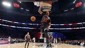 Anthony Davis,NBA明星賽(ap)
