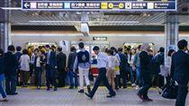 名家 外稿 日本電車