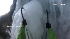滑雪遇山崩1600