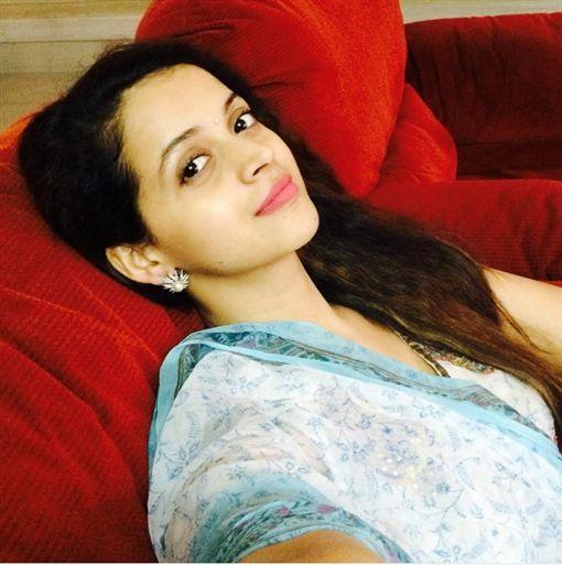 ▲印度寶萊塢女星巴瓦納(Bhavana)傳遭性侵(圖/翻攝自Bhavana IG)