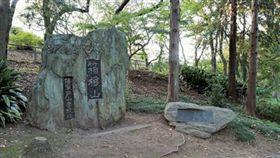 日本,東京,新宿,戶山公園,白骨,實驗,部隊,幽靈,都市傳說,鬧鬼(日媒 https://nikkan-spa.jp/986059)