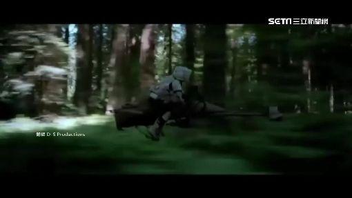 """媲美ET! 俄造""""飄浮單車"""".充電可飛27分鐘"""
