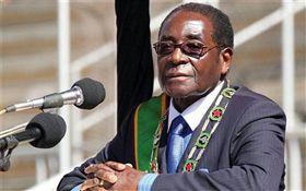 辛巴威,總統,穆加比,Robert Mugabe/臉書