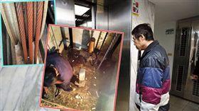 台灣通力是國內最大的電梯廠商,不少公共場所如台北捷運、貓空纜車、大潤發、家樂福等地皆使用其產品,如今卻傳出電梯維修紀錄多是造假