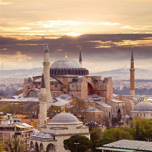 土耳其,旅遊。(圖/翻攝自Skyscanner網站)