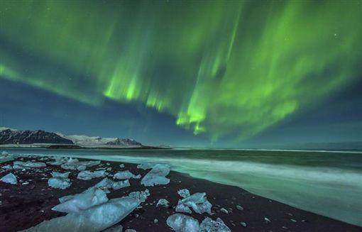 冰島,旅遊。(圖/翻攝自Skyscanner網站)
