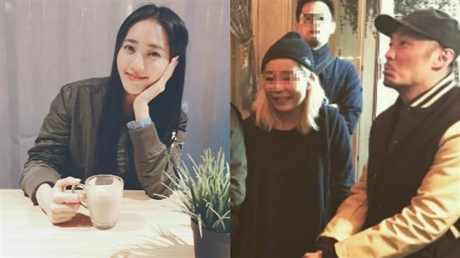 余文樂撇王棠云 爆擁金髮妹同遊日本