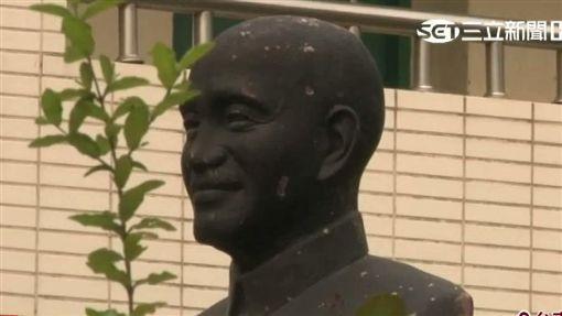 速拆校園蔣公銅像 賴清德:轉型正義