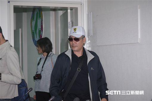 W飯店女模命案立院記者會 圖/記者林敬旻攝