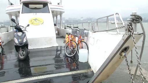 """怕租車業反彈! Ubike騎到八里""""沒站還"""""""