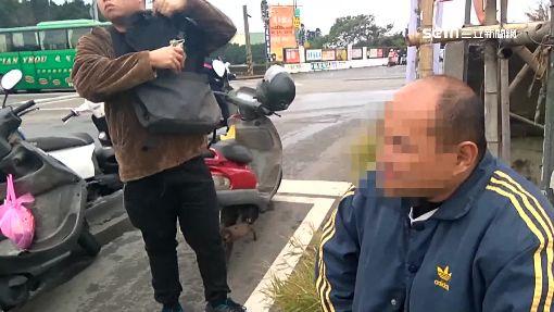 """騎贓車遭鷹眼所長逮 竟辯""""是牽不是偷"""""""
