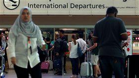 馬來西亞吉隆坡機場_路透