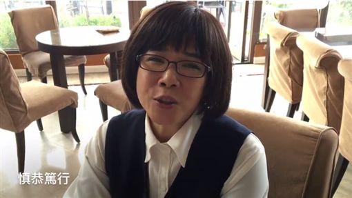不留戀流行歌 韓寶儀改唱百孝經 中央社