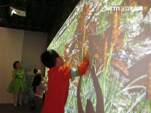 全亞洲首創!科技文創多元智能兒童主題樂園熱鬧登場