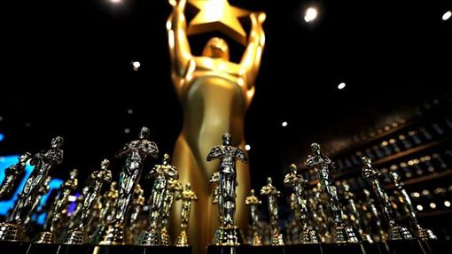 Oscars: 89th Academy Awards 2017 第89屆奧斯卡金像獎頒獎典禮