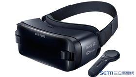 三星Gear VR進化 這次有專屬遙控器