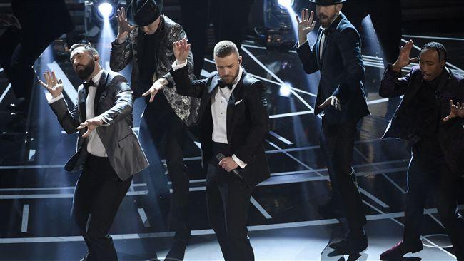 大賈斯汀又唱又跳開場 全場氣氛嗨翻