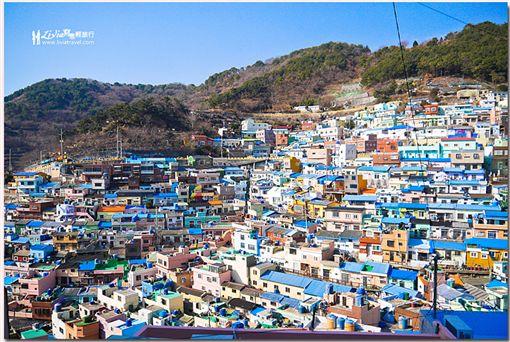 深度走訪韓星兩大故鄉 就這樣攻略釜山、大邱吧!