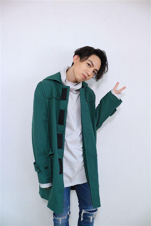 四月將開唱 林宥嘉先聊新手人夫感想 圖/HitFM提供